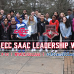 Forward Progress Partners with ECC and CACC Leadership Conference